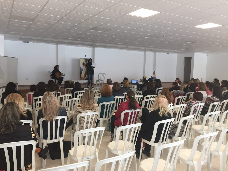 Novo Grupo – Santuário N. Sra. do Perpétuo Socorro  Curitiba/PR