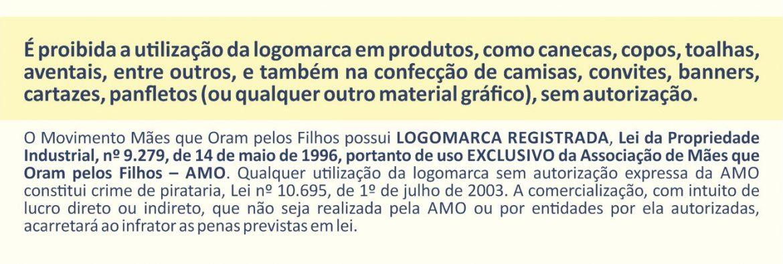 LOGOMARCA MÃES QUE ORAM PELOS FILHOS