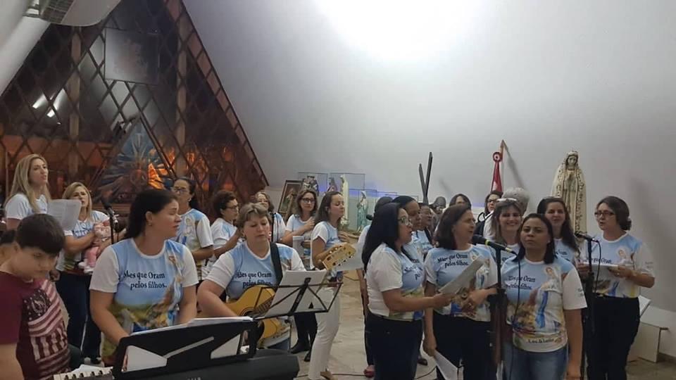 GRUPO DE MÃES SÃO JORGE DO IVAÍ/PR