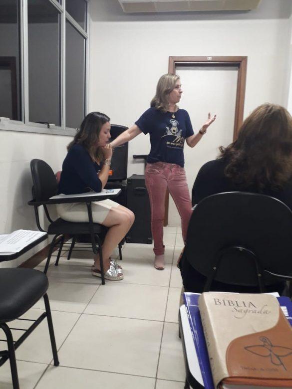 GRUPO FUNDADOR – ACOLHIDA