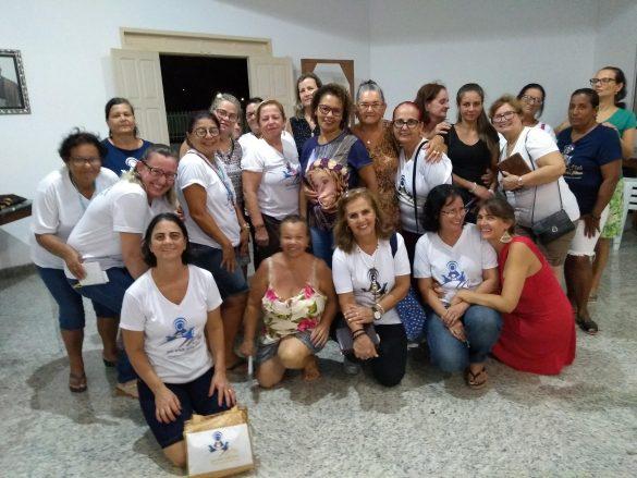 GRUPO DE MÃES – PARÓQUIA SÃO DANIEL COMBONI