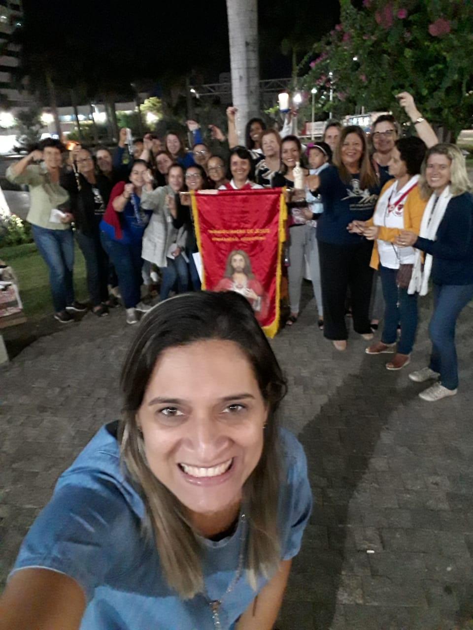 MATRIZ SÃO FRANCISCO DE ASSIS – SERRA/ES