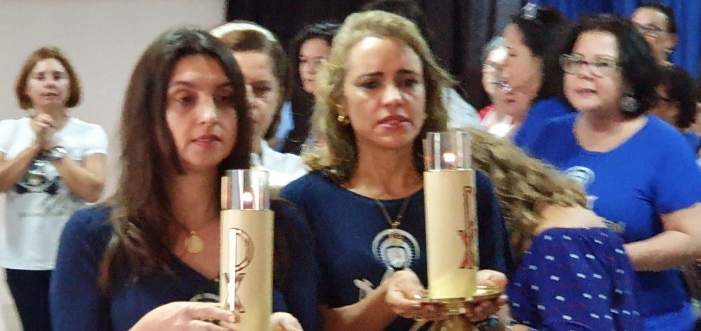 FORMAÇÃO ARQUIDIOCESE DE VITÓRIA/ES
