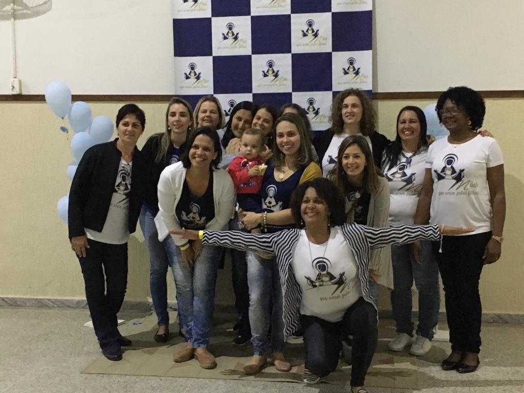 PARÓQUIA NOSSA SENHORA DA CONCEIÇÃO – RIO BONITO/RJ