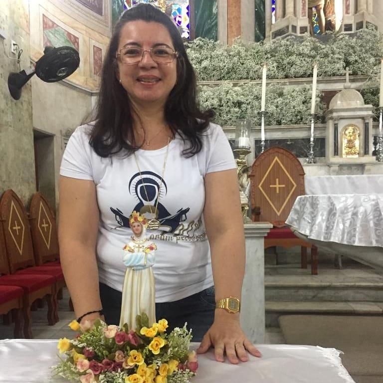 MISSA DE ENCERRAMENTO DA SEMANA DA FAMÍLIA – AM