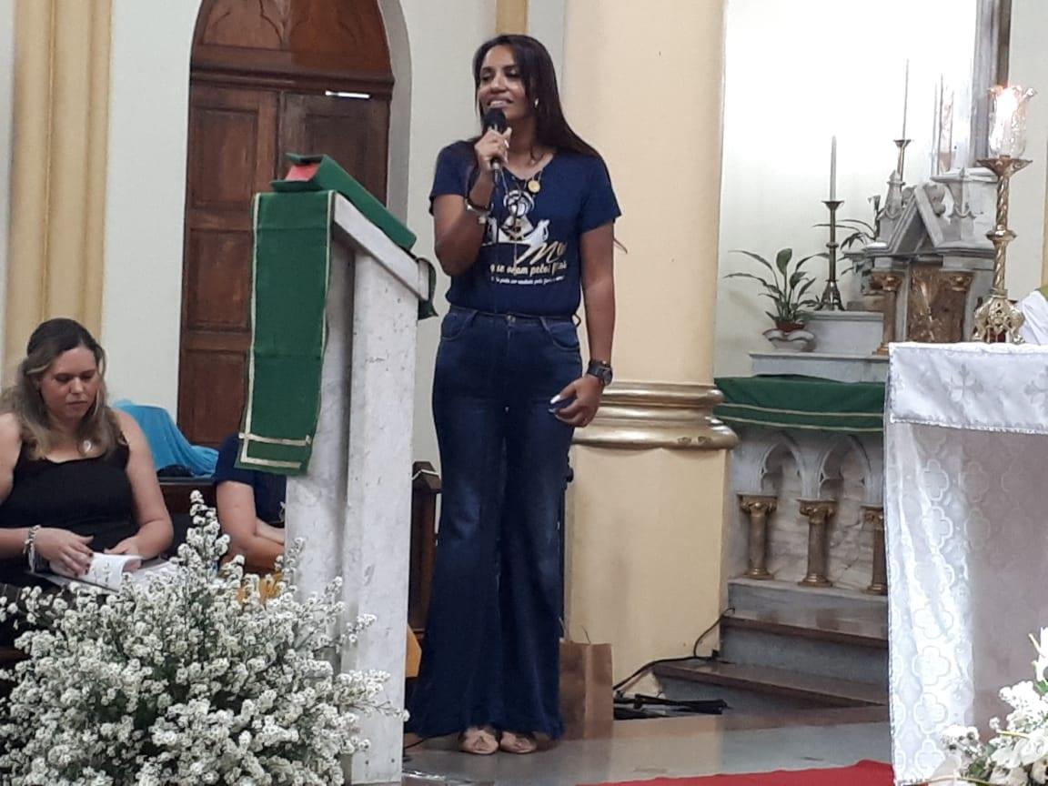 V ENCONTRO ESTADUAL AMO/RJ (SANTA MISSA E COROAÇÃO DE NOSSA SENHORA – 27/7)