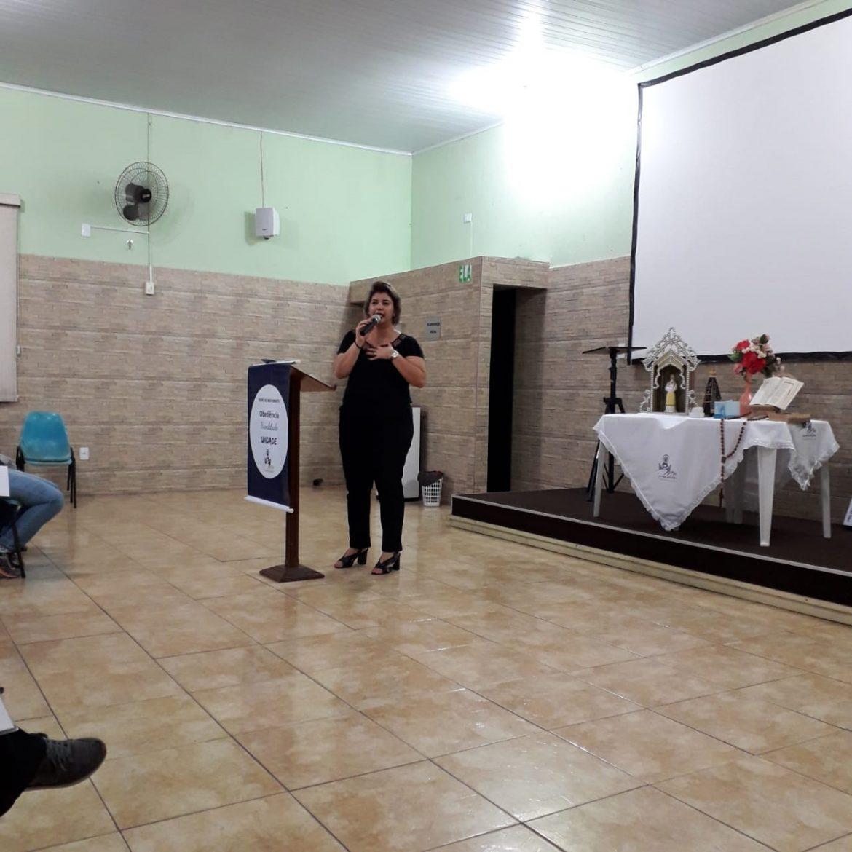 PARÓQUIA BOM PASTOR – CONSELHEIRO LAFAIETE/MG