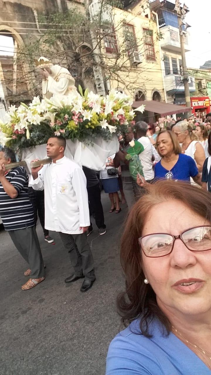 PARÓQUIA SÃO JUDAS TADEU – BANGU/RJ