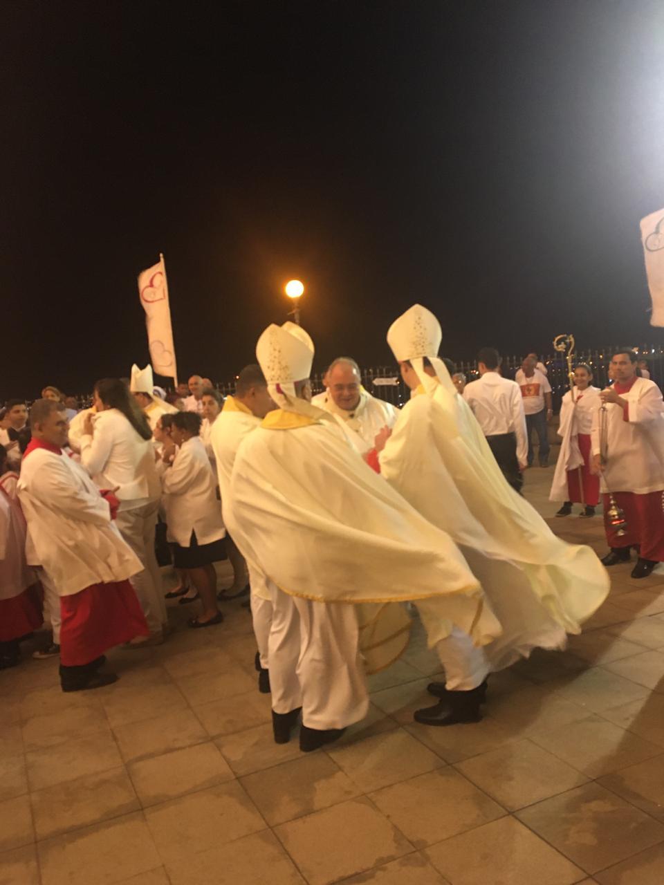 PARÓQUIA JESUS BOM PASTOR – ANCHIETA/RJ