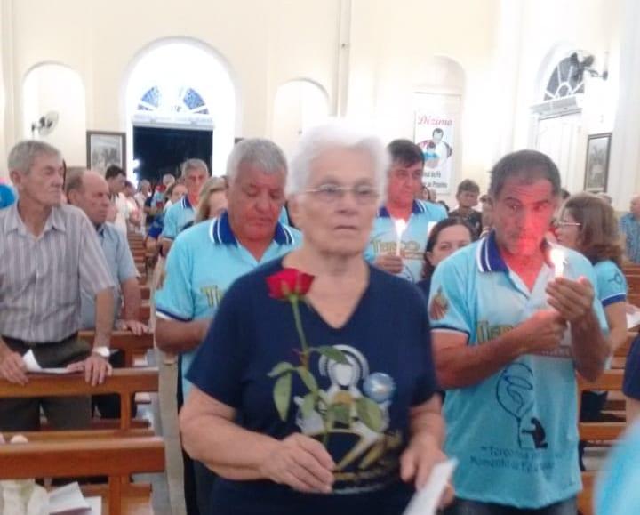 PARÓQUIA SÃO PEDRO-BAIXO GUANDU/ES