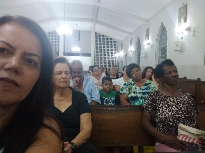 PARÓQUIA SANTO ANTÔNIO – BARBACENA/MG