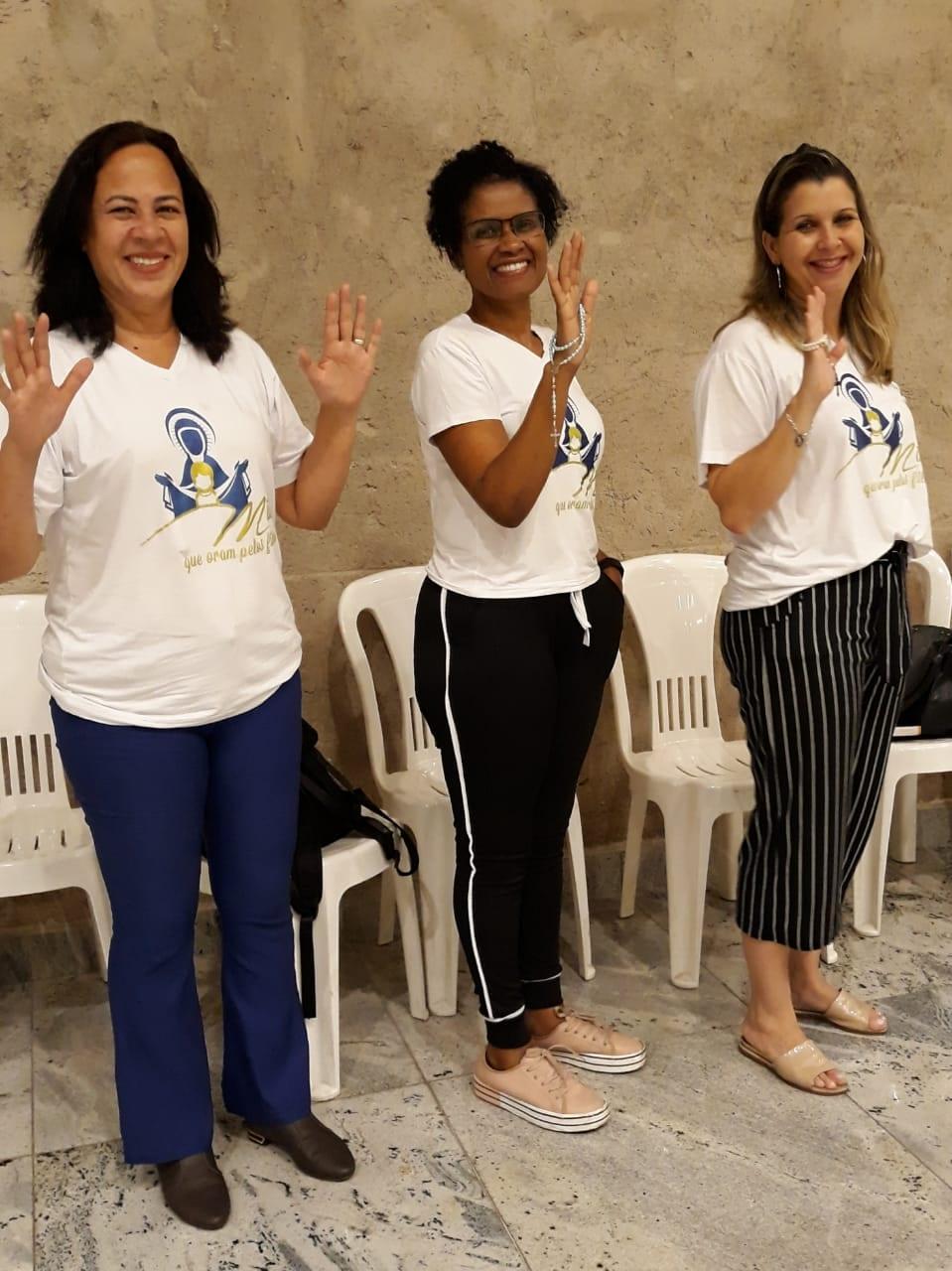 PARÓQUIA NOSSA SENHORA DA PENHA – ITABIRA/MG