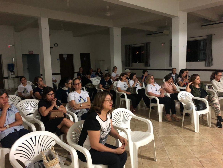 PARÓQUIA CRISTO REDENTOR – GOVERNADOR VALADARES/MG
