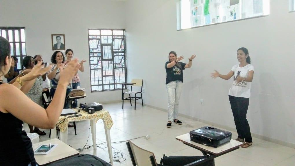 PARÓQUIA SANTA RITA DE CÁSSIA – VIÇOSA/MG
