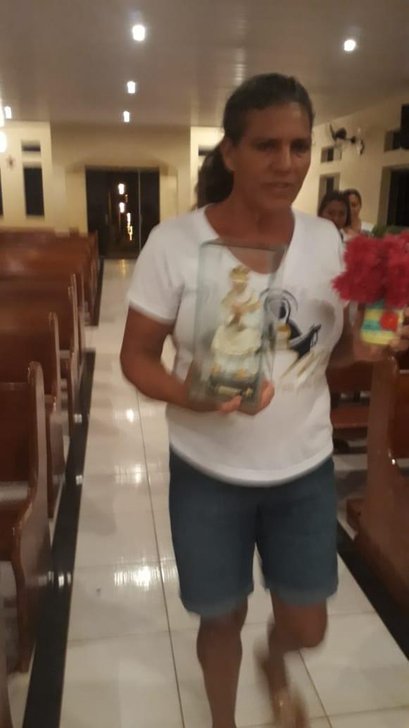 PARÓQUIA SENHOR BOM JESUS – RUBELITA/MG