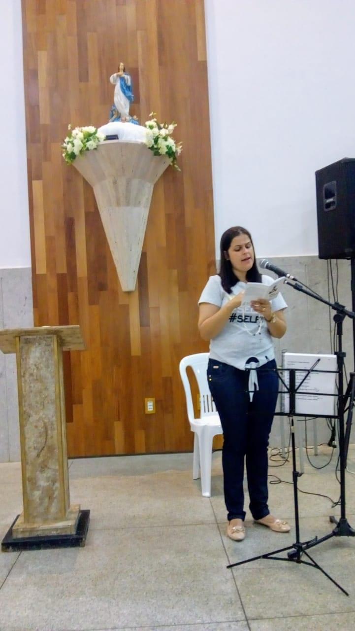 COMUNIDADE SANTO ANTÔNIO – VIÇOSA/MG