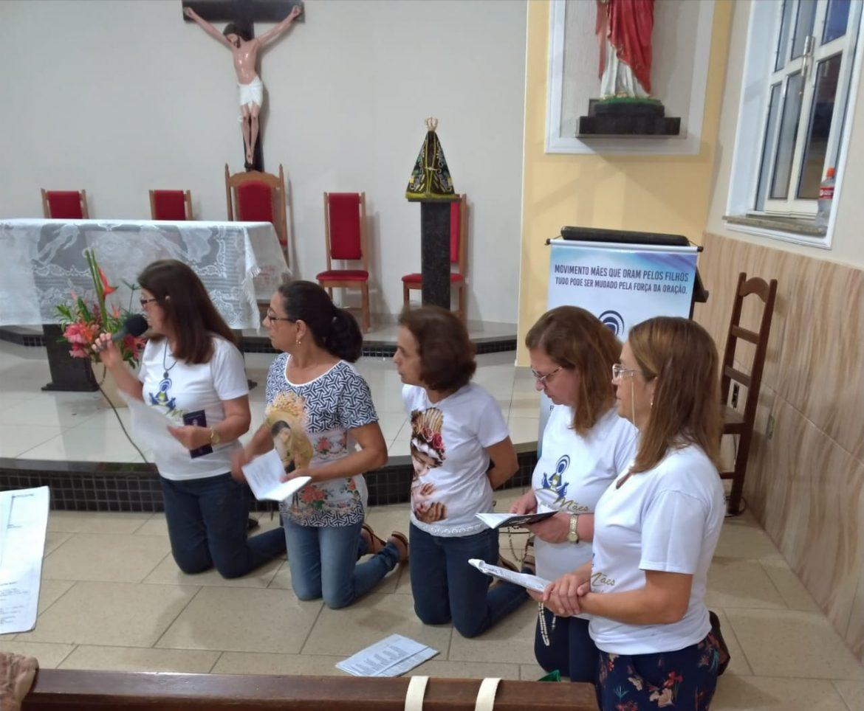 PARÓQUIA NOSSA SENHORA DO ROSÁRIO – ALVINÓPOLIS/MG