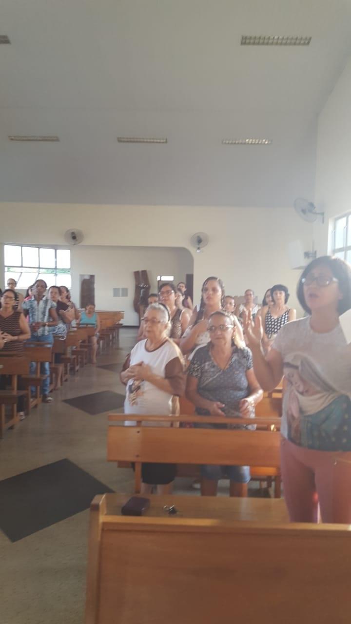COMUNIDADE SÃO FRANCISCO – GOVERNADOR VALADARES/MG