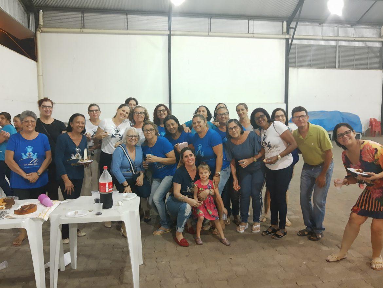 PARÓQUIA SAO JUDAS TADEU – GOVERNADOR VALADARES/MG