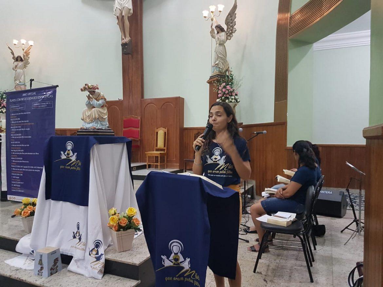 PARÓQUIA SENHOR BOM JESUS – ITABIRINHA/MG