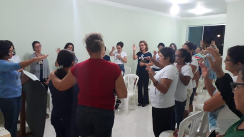 PARÓQUIA CRISTO REDENTOR – IPATINGA/MG