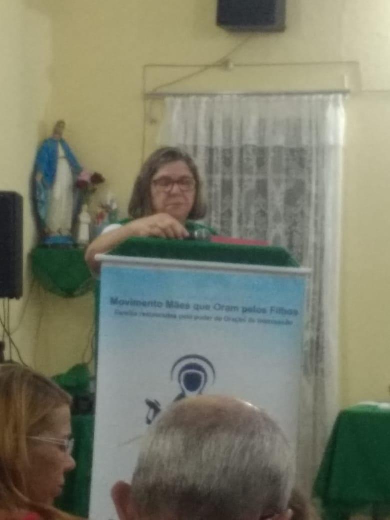PARÓQUIA SAGRADA FAMÍLIA – ANTÔNIO CARLOS/MG