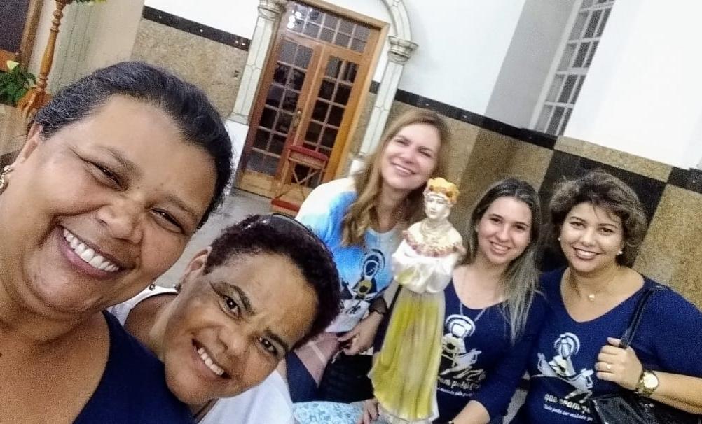 MATRIZ NOSSA SENHORA DA PENHA – BARBACENA/MG