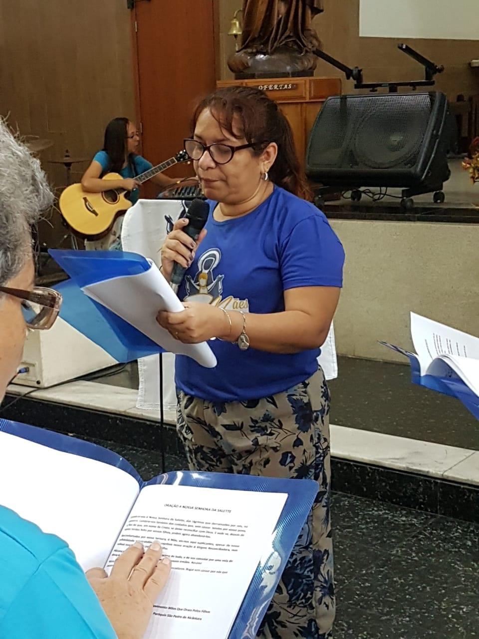 PARÓQUIA SÃO PEDRO DE ALCÂNTARA – SÃO GONÇALO/RJ