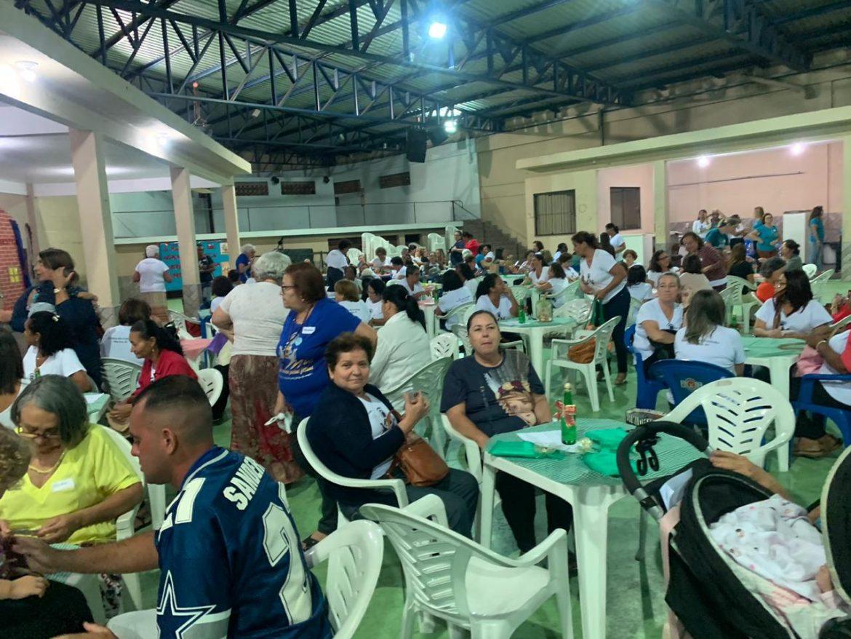 PARÓQUIA SÃO CRISTÓVÃO – CABO FRIO/RJ