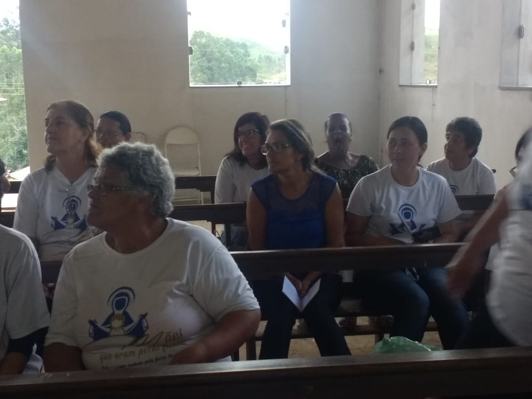IGREJA SÃO JUDAS TADEU – ANTÔNIO CARLOS/MG