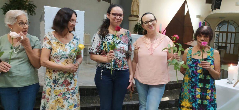 PARÓQUIA SÃO NORBERTO – MONTES CLAROS/MG