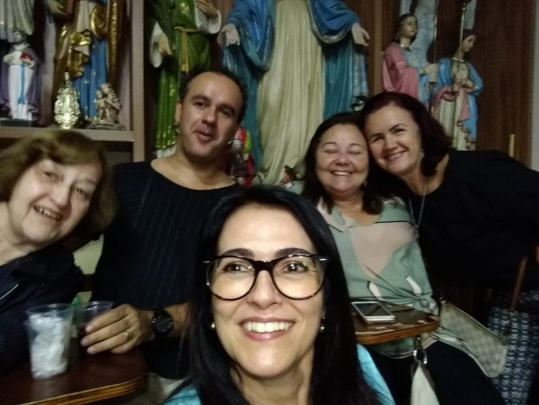IGREJA SÃO SEBASTIÃO – JUIZ DE FORA/MG