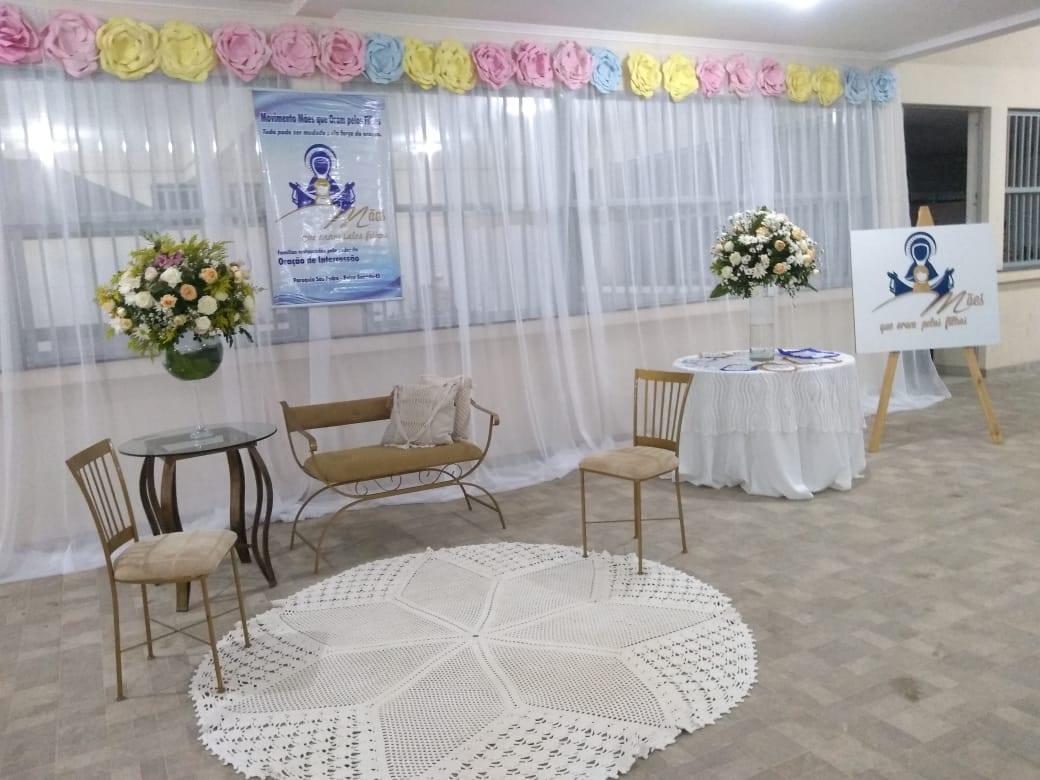 III ENCONTRO PAROQUIAL- BAIXO GUANDU/ES