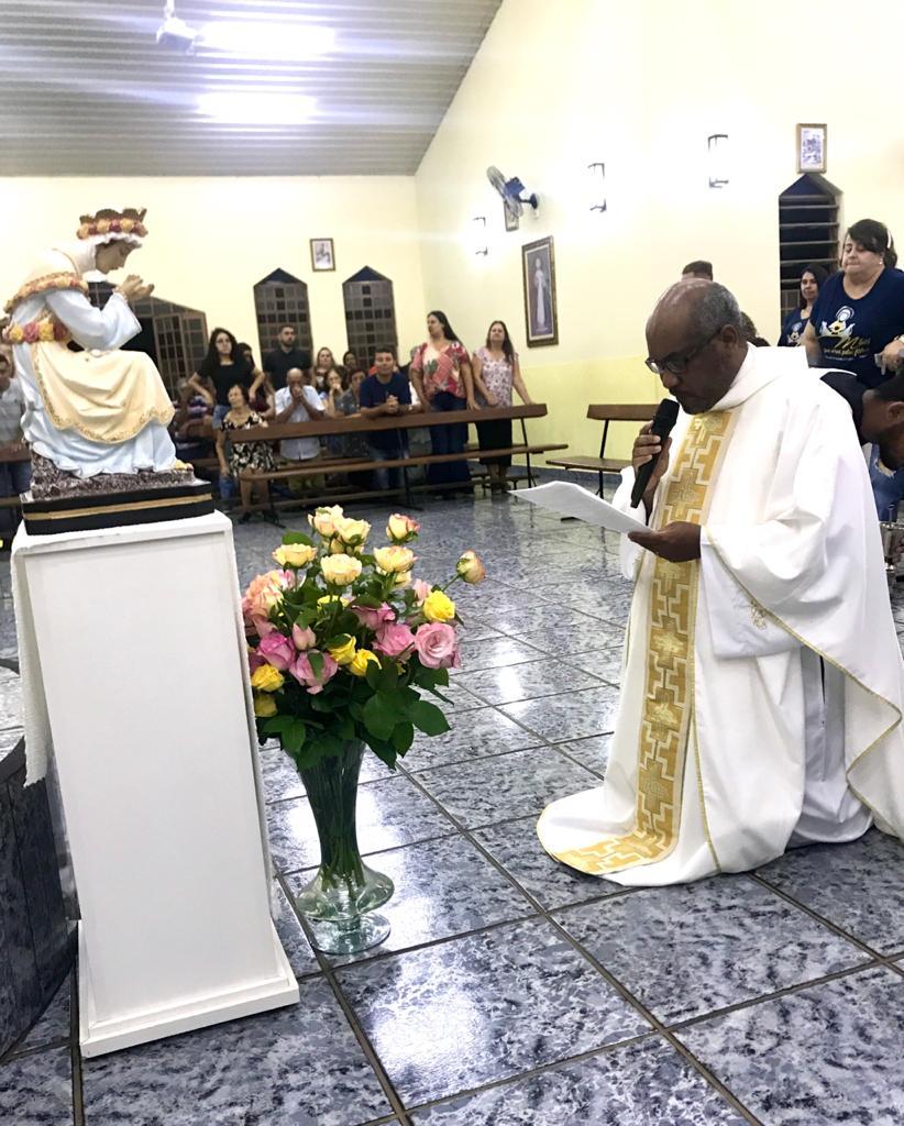 SÃO JUDAS TADEU – VILA PROGRESSO – ASSIS/SP