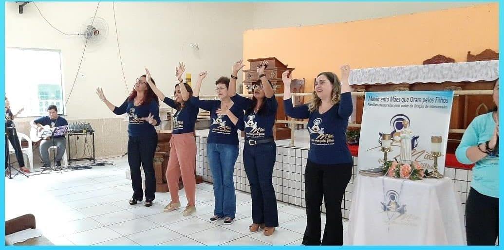 1° ENCONTRO DIOCESANO DE ABAETETUBA/PA