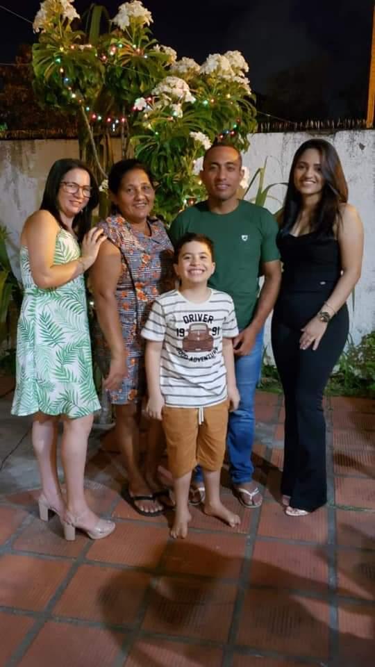MÃES JUNTAS PELA VIDA – AMO/RN