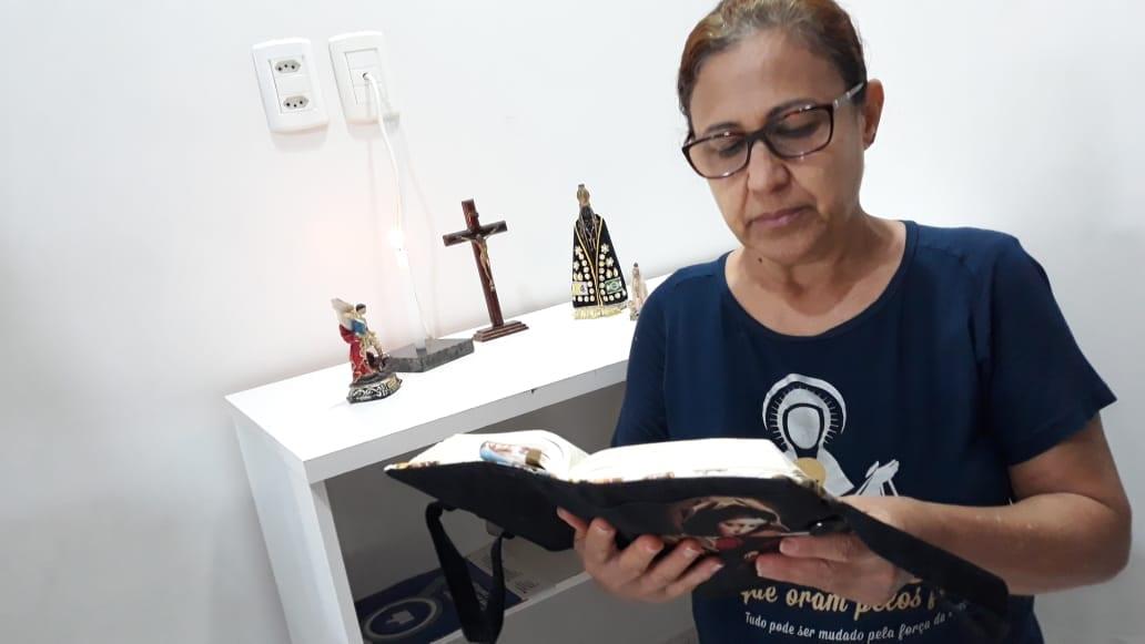 CLAMOR DE MÃE – VITÓRIA/ES