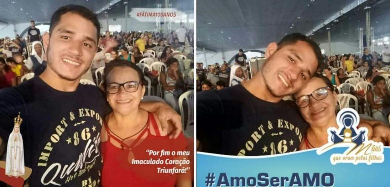 CAMPANHA PELA VIDA/ES