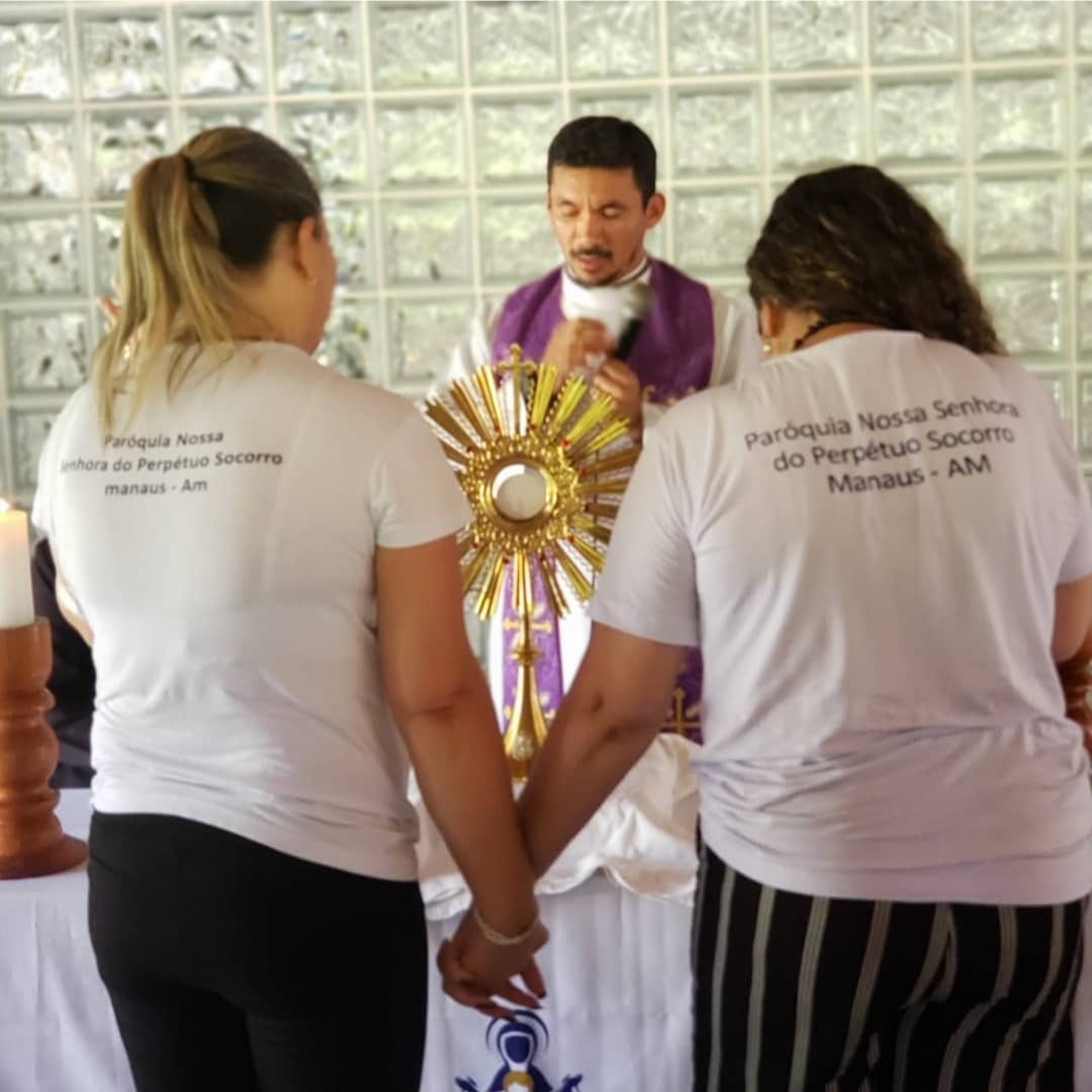 COMO TUDO COMEÇOU | AMO – AMAZONAS