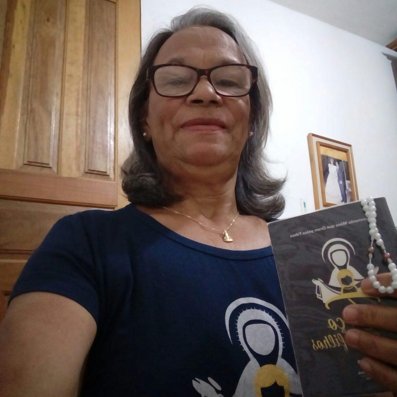 ENCONTRO VIRTUAL – PARÓQUIA NOSSA SENHORA DE LOURDES – PETRÓPOLIS/RJ