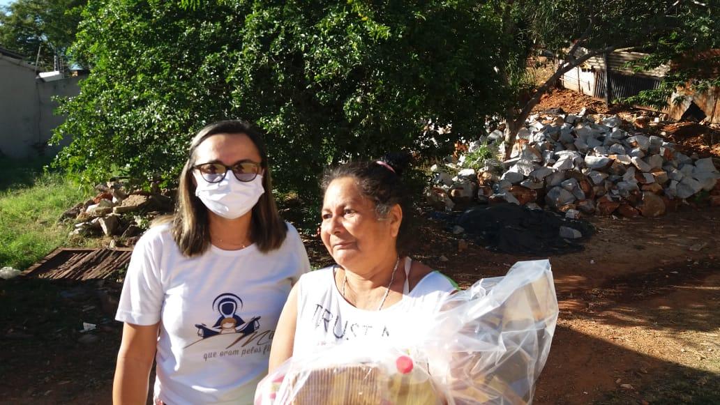 GESTO DE AMOR EM CORUMBÁ/MS