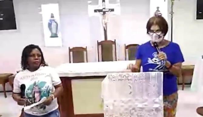 ENCONTRO VIRTUAL – GRUPO DE MAES/ES