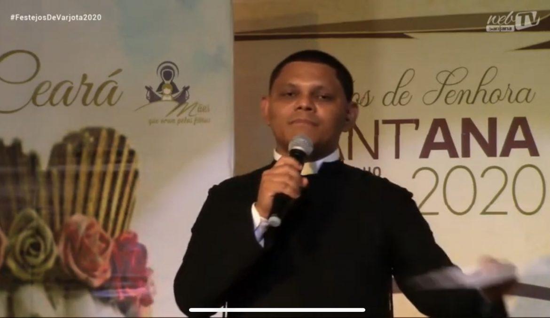 ENCONTRO ESTADUAL ONLINE DO ESTADO DO CEARÁ