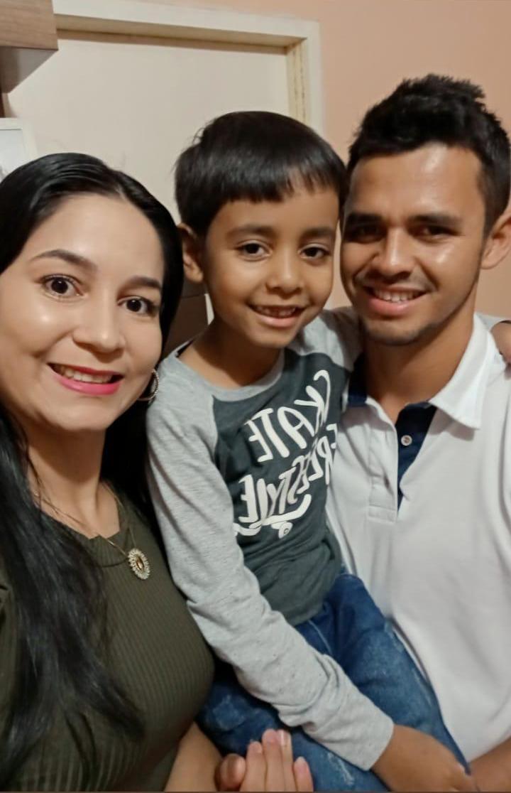 FAMÍLIAS TRANSFORMADAS PELO MOVIMENTO – SEMANA NACIONAL DA FAMÍLIA 2020