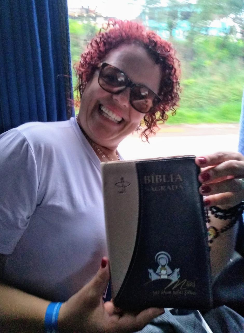AMO SER AMO – COORDENAÇÃO DIOCESANA MG