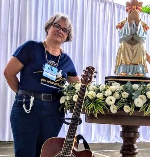 AMO SER AMO – COORDENAÇÃO DIOCESANA/MG