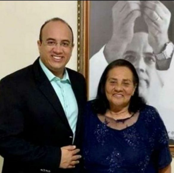 10 ANOS DE ORDENAÇÃO SACERDOTAL PADRE HERNANNI PEREIRA – DIRETOR ESPIRITUAL MARANHÃO