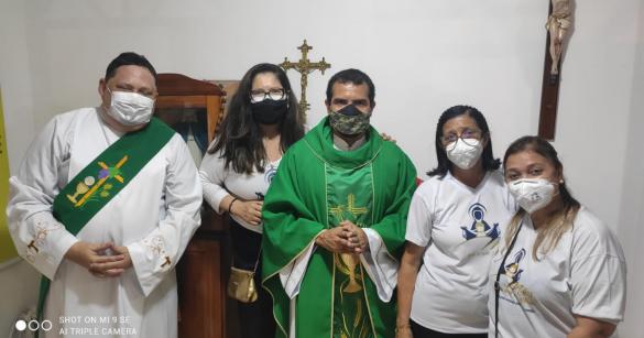 MÃES QUE ORAM PELOS FILHOS E O NOVENÁRIO DE NOSSA SENHORA APARECIDA
